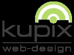kupix Logo